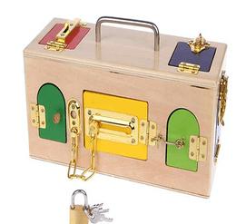 Case toy