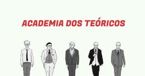 Academia dos Teóricos – Psicologia da Educação