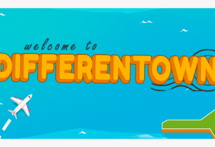 Welcome to Differentown