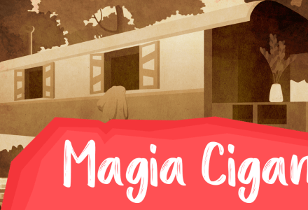 Magia Cigana