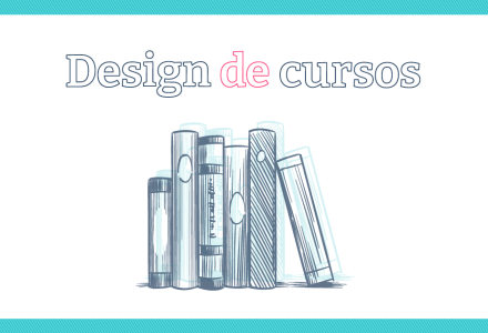 Design de cursos