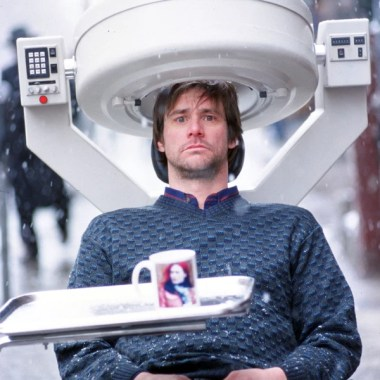 Risultati immagini per eternal sunshine of the spotless mind