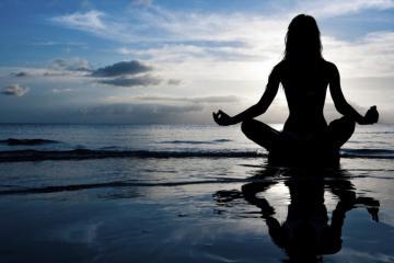 приложения для йоги