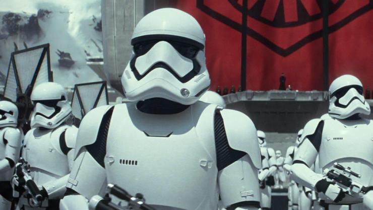 Лучшие команды героев по фракциям в Star Wars: Galaxy of Heroes