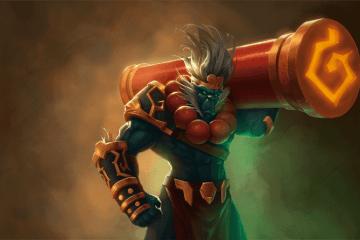 Heroes of Order & Chaos: слэнг и сокращения