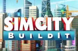 Simcity Buildit: расстановка зданий и домов