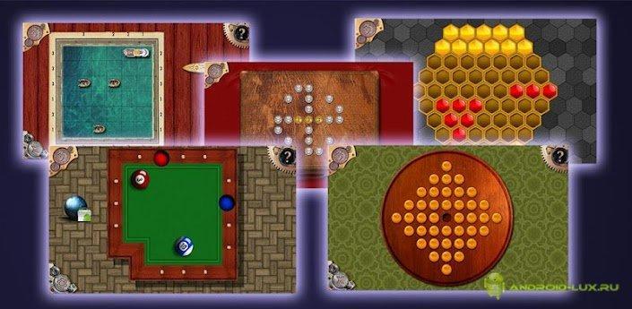 Игры разума – особенности прохождения