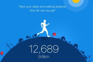 Outwalk —фитнес приложение, кому трудно много ходить