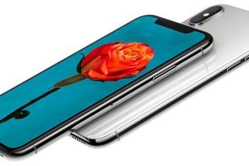 iPhone X: мягкая «яблочная» революция