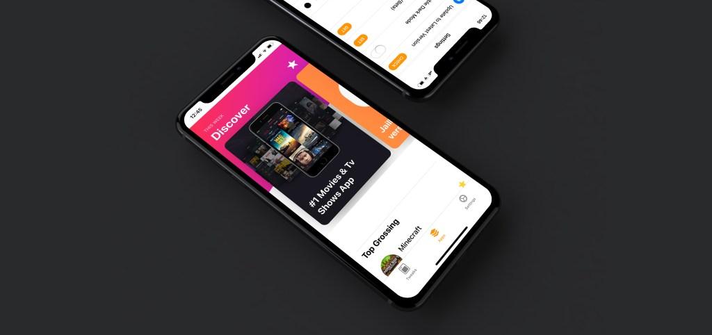 apps4iphone Tweakbox