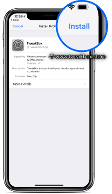 Apps4iPhone net - Get ++ Tweaked Apps No Jailbreak No Computer IOS