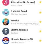 tweaked app, fortnite iOS download, tweaks app