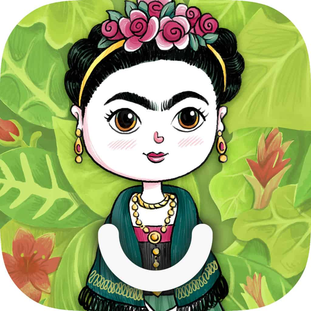 """Read more about the article """"Women Who Changed the World"""" – the Mobile App that Teaches Children About Feminism"""