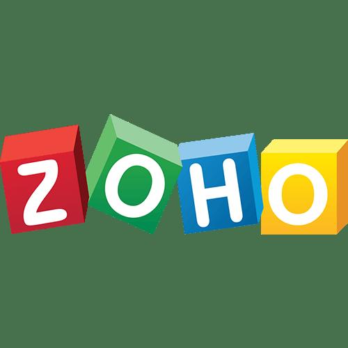 Zoho Creator Apps software development