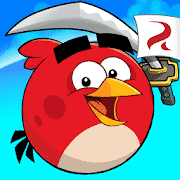 لعبة Angry Birds Fight! ايفون
