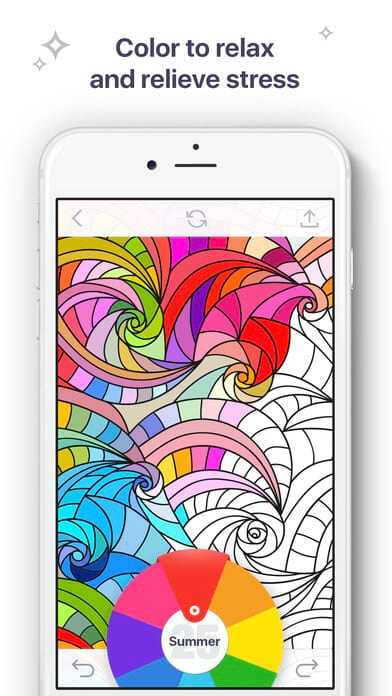 تطبيق Coloring Book for Me