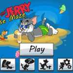 لعبة توم وجيرى Tom Jerry Mouse Maze للأندرويد 1