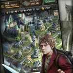 لعبة The Hobbit Kingdoms of Middle-earth للاندرويد -3