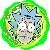 Rick and Morty للاندرويد