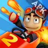 Beach Buggy Racing 2 للاندرويد