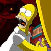 The Simpsons™: Tapped Out مهكرة للاندرويد