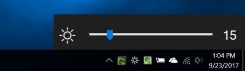 brightness-slider-Windows-10