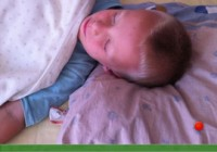Babyüberwachung in Bild und Ton mit dem Babyphone 3G
