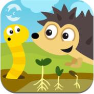 BioMio – schönes Biologie-Wimmelbuch für Kinder ab 2 Jahren