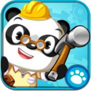 Der kleine Panda macht Kinder zum Heimwerker – Dr. Pandas Heimwerker