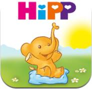 HiPP Baby App für alle die viel unterwegs sind!