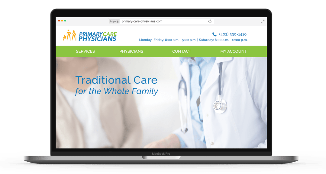 Primary Care Physicians Project