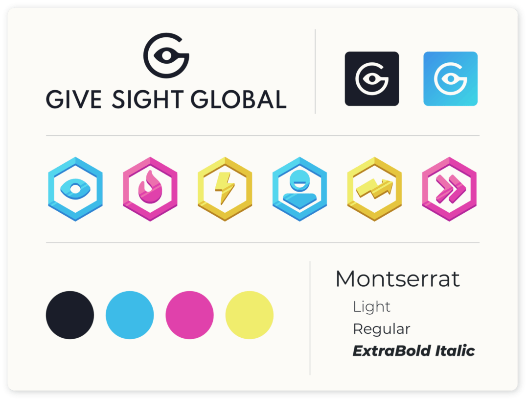 Give Sight Global