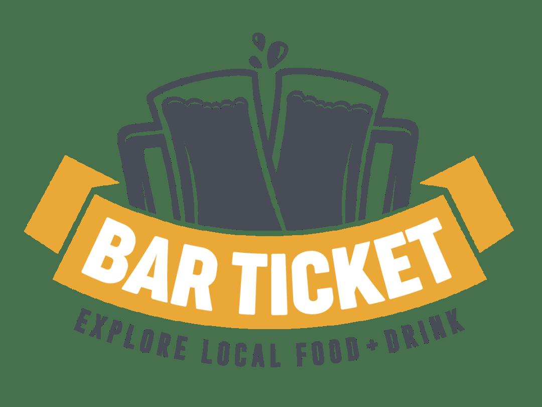 Bar Ticket