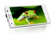 Huawei Honor 3 Official Specification and Price