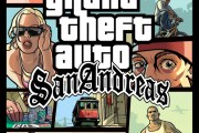 GTA San Andreas coming to Android, Windows mobile and Kindle