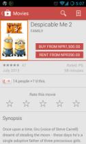 Google Play Movies Nepal 2