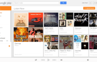 Where does Android store my Google Play Music files