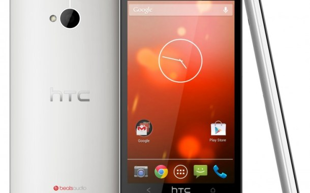 HTC's next flagsip HTC One+ to come with Snapdragon 805 processor and 2GB DDR3 RAM