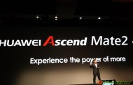 Huawei Ascend Mate 2: The smartphone that charges other devices