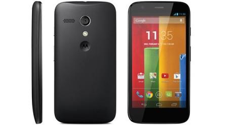 Motorola Moto E Review: The Small Fighter