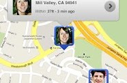 Android Tips: Find your friend's location