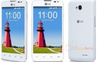 LG L65 D280: A mid-ranger from LG: specs and all
