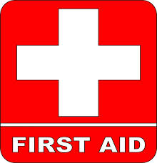Deal easily with emergencies using First Aid app for android