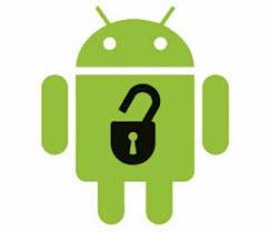 android os root
