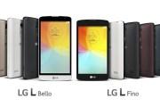 LG announces a couple of budget L series smartphones