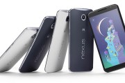 Motorola Nexus 6 goes official: specs and details