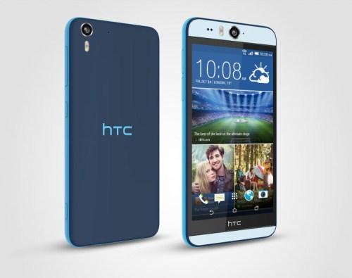 HTC Desire Eye