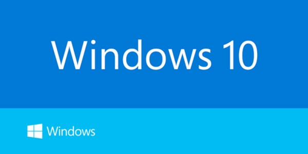 Windows 10 Consumer Preview to be unveiled