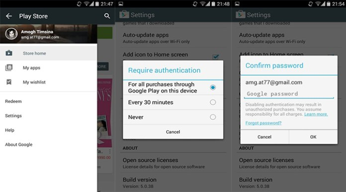 Simon Gipps Kent Top 10 How To Add Password To Google Play