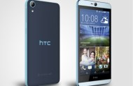 HTC Desire 826 unveiled with ultrapixel front camera
